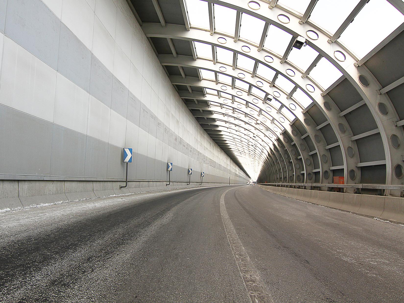 Beijing Zoo Road Bridge