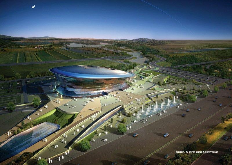 Tien Son Sport Center