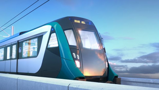 Proud Supplier of the Sydney Metro