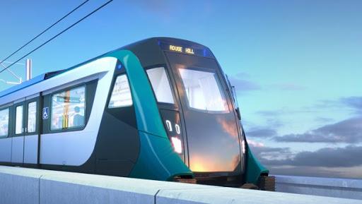 Proud Supplier of the Sydney Metro